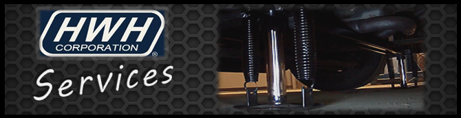 HWH Repairs and Parts Las Vegas NV